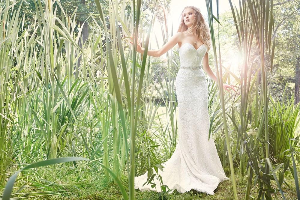 Ti Adora gown 7552