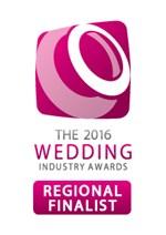 2016 Wedding industry awards regional finals