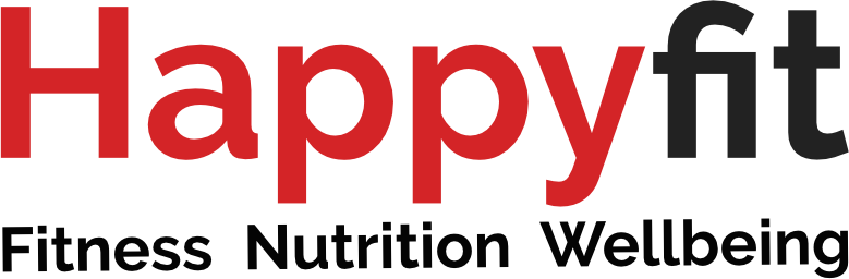 Happyfit Logo