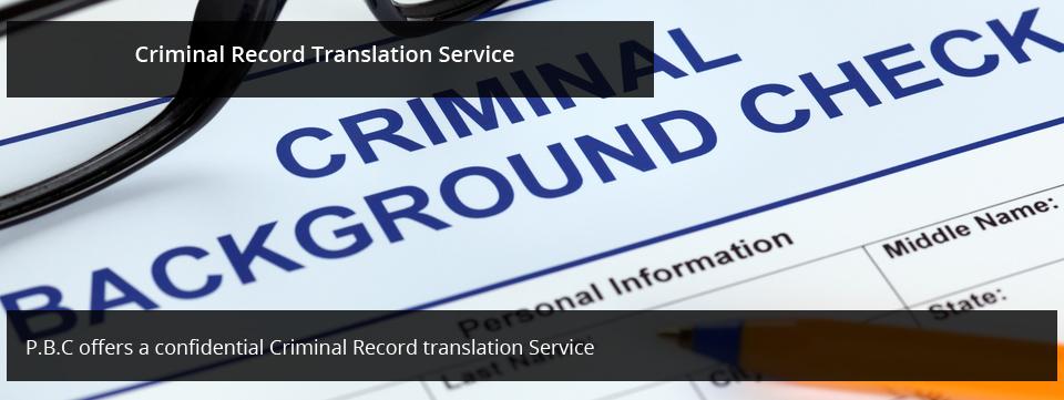 Translations Into Italian: Legal Translation, Technical Translation, Business