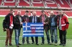 Members of the Hellenic branch of