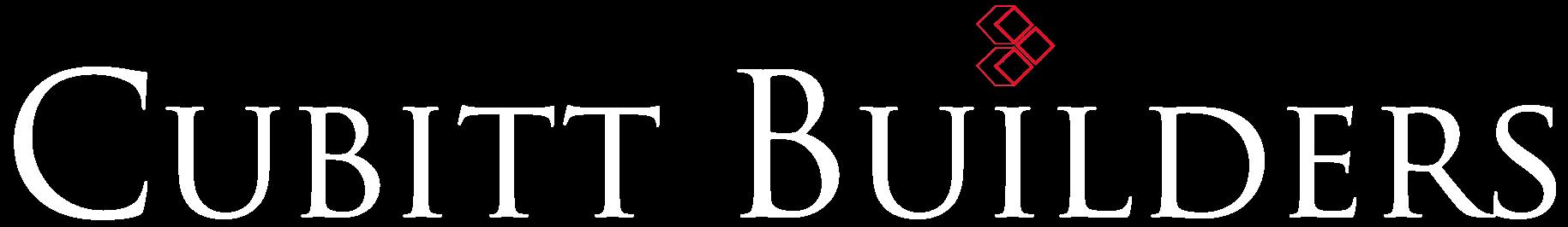 Cubitt Builders Logo