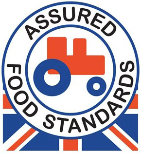 Food Standards Logo
