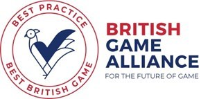 British Game Alliance Logo
