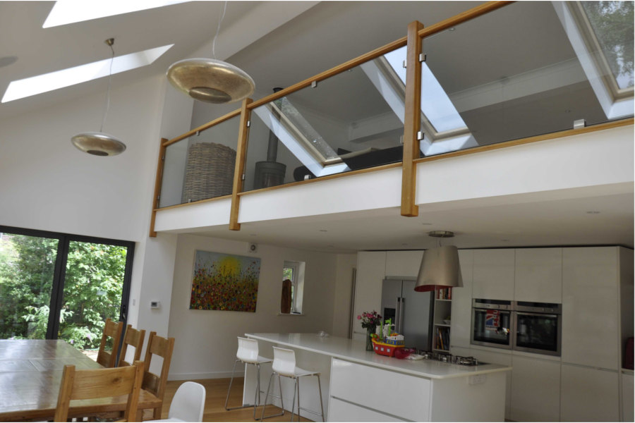 Projects Architectural Services Near Romsey