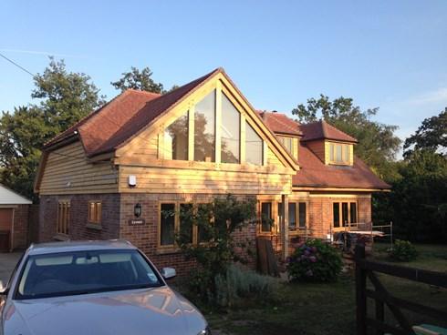 Architect Landford Wiltshire