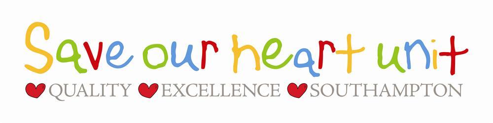 Friends of PICU heart unit