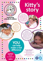 Kitty's story at Southampton PICU
