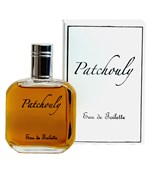Womens Patchouly Eau de Toilette