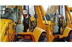 Interior cab trim, exterior cab and body components, under bonnet applications all vacuum formed.