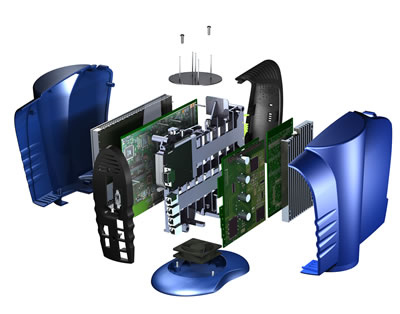 Computer aided design manufacturing plastic product for Mechanical product design companies