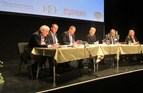 Devolution Debate Worcestershire LEP