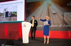 Road Haulage Association Conference