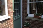 AFTER - Composite Stable Door