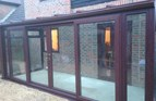 Conservatory - Lean-to  Rosewood