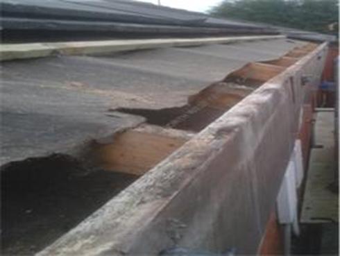 Diy Slate Roof Sarking Felt Replacement