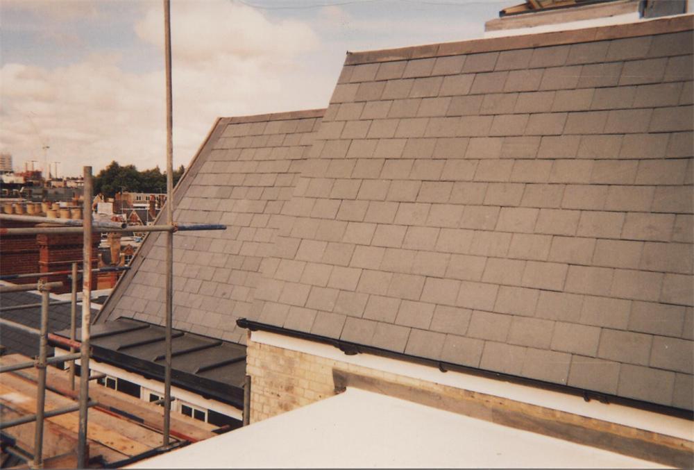 Daniels Roofing Daniels Roofing