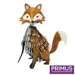 Nodding Fox Ornament