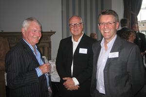 PWC Joint Chairs Dinner, 11th September 2013, Southampton