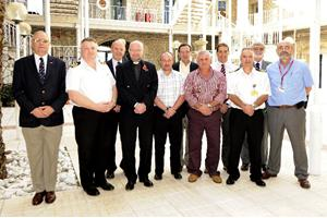 Gibraltar Port Welfare Committee
