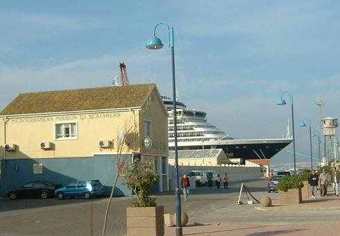 Gibraltar Seafarers' Centre