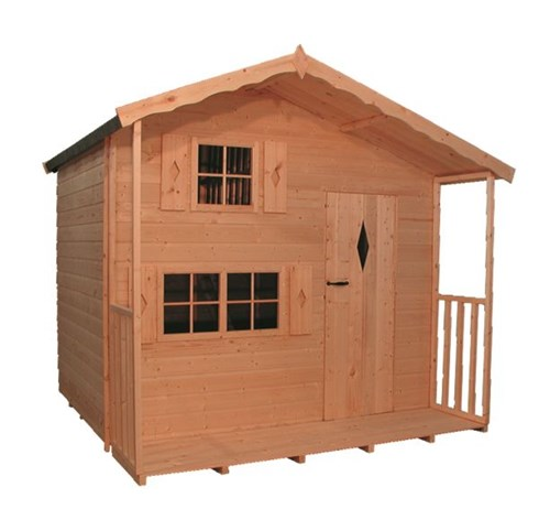 Play Houses Garden Chests Wall Sheds Amp Timber Porches