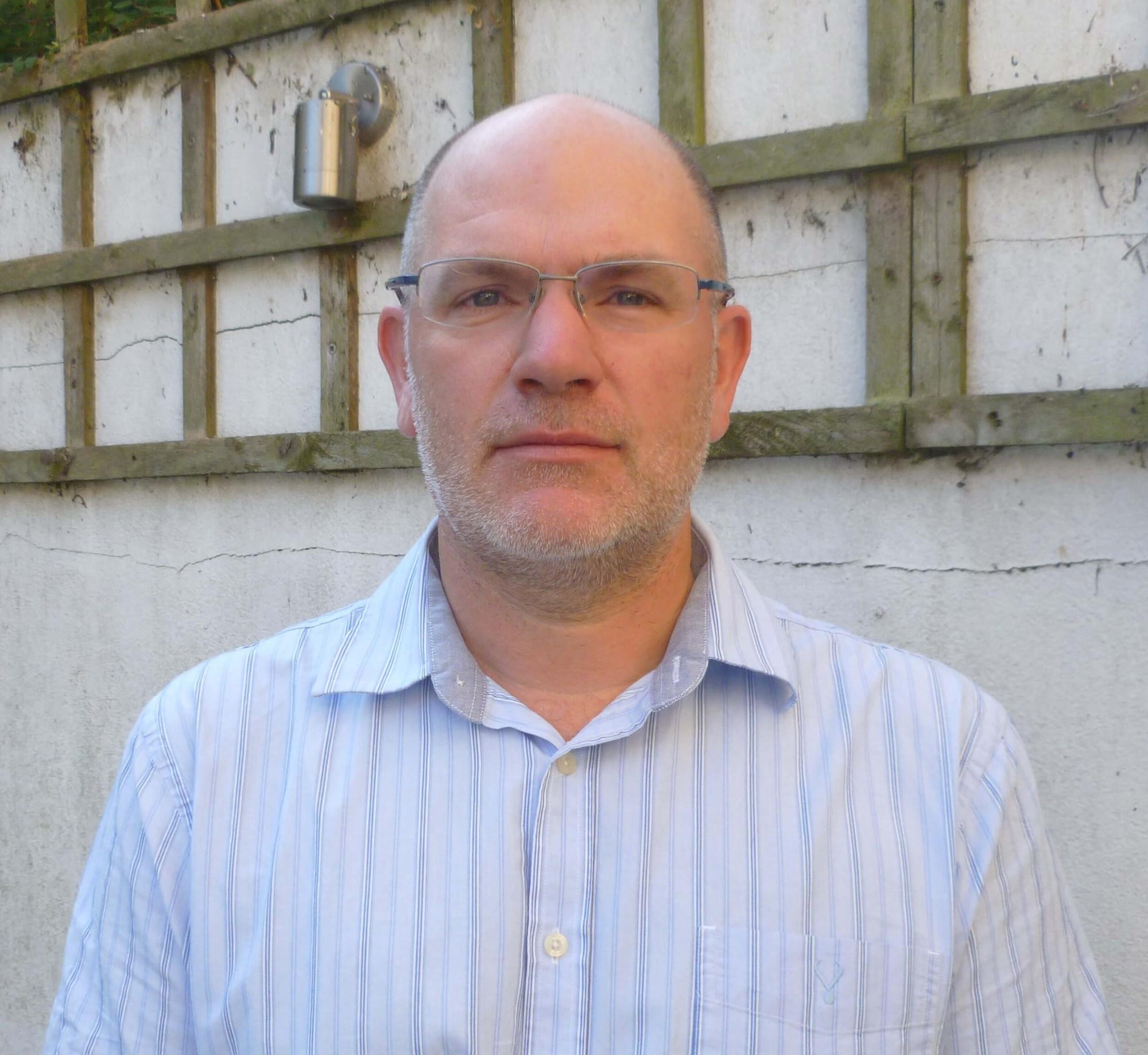 Tom Hooper