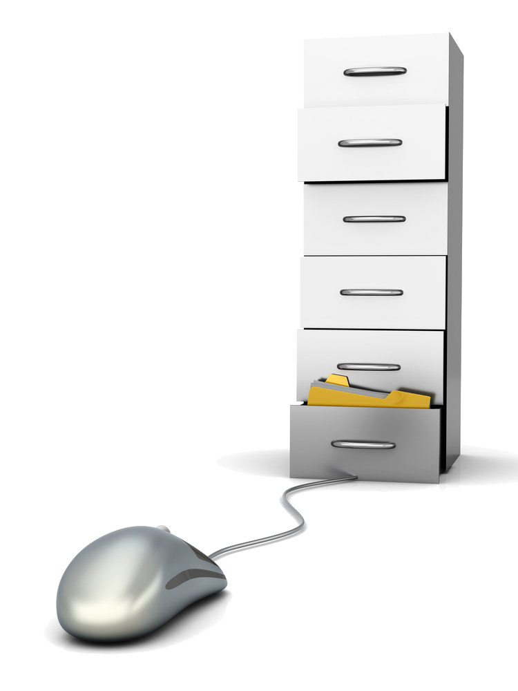 digital document storage