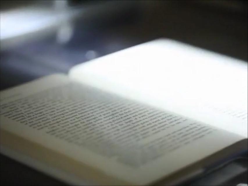 Hardback Book Scanning