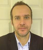 Stephen Eddy - Registered Manager