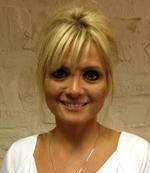 Theresa Kirk - Accounts Manager