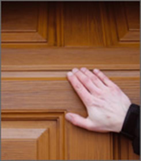 Grp Sectional Doors The Garage Door Company