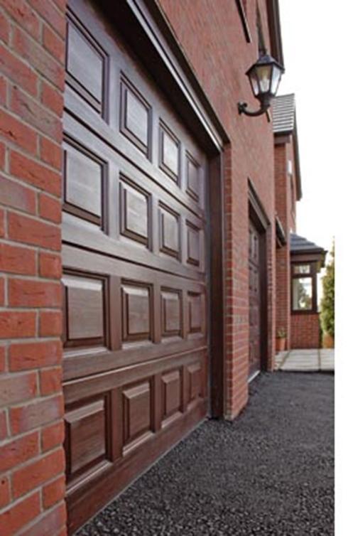 Grp sectional doors the garage door company for Casa grande garage door repair