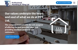 PPT Sussex -  Web Design by Toolkit Websites