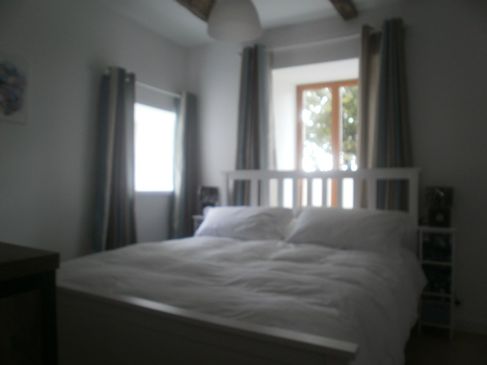 Guillevic Ground Floor Bedroom