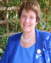 Maureen Duncan, Interim Head Teacher