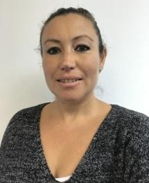 Sukina Campos, Interim Deputy Head