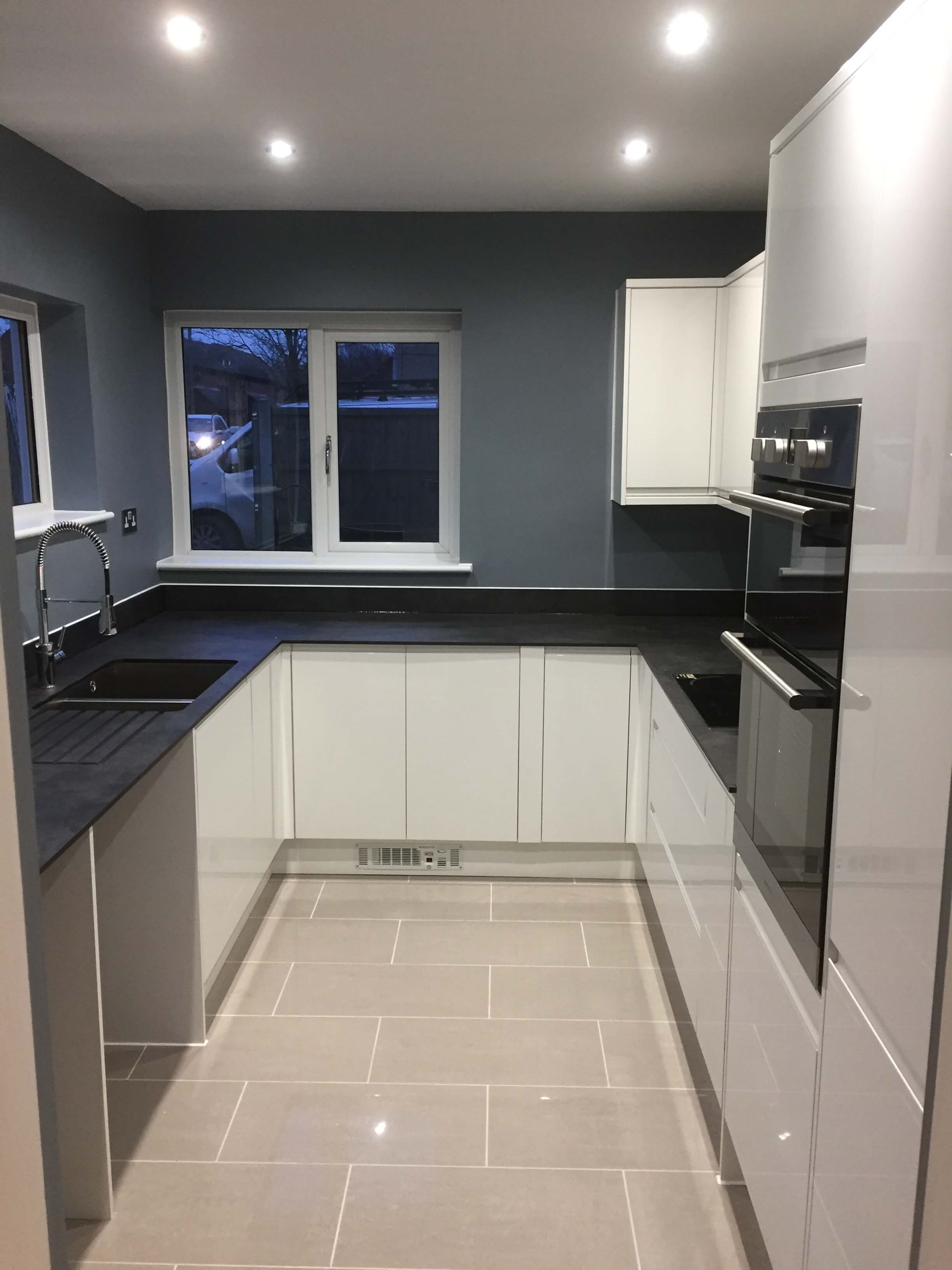 New Kitchen in Essex