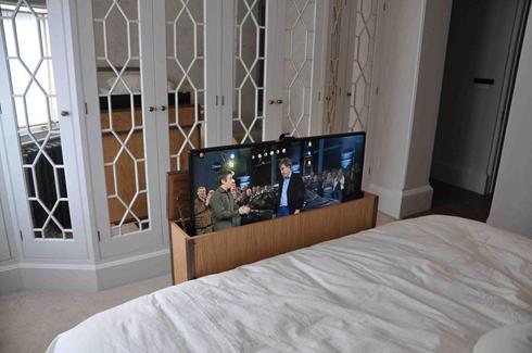 Kensington Apartment Absolute Sonos