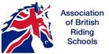 Association of British Riding Schools Logo
