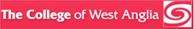 College of West Anglia Logo