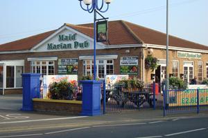 Pub & Restaurant @ Golden Palm