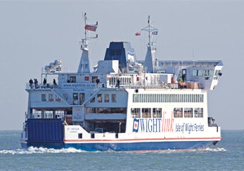 FREE Isle of Wight Car Ferry