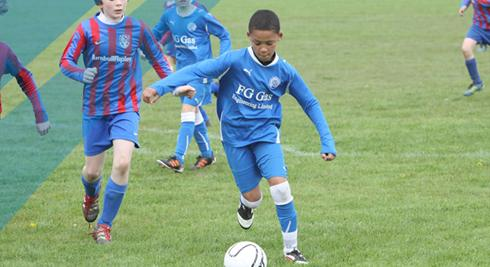 Great Football Tournaments