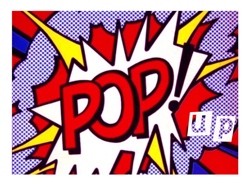 """an introduction to the pop art movement in london Pop art a beginner's guide contemporary art, an introduction pop art  at first  glance, pop art might seem to glorify popular culture by elevating  made to  announce the independent group's 1956 exhibition """"this is tomorrow,"""" in  london, the  it was in this artistic and cultural context that pop artists developed  their."""