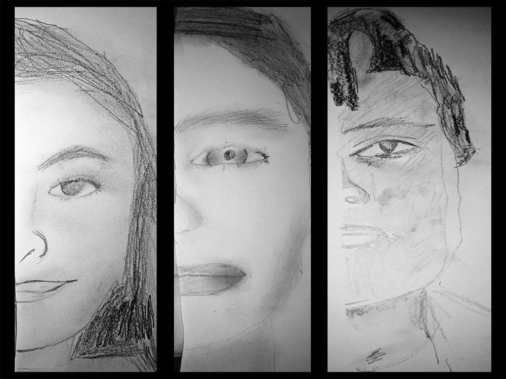 drawing classes london