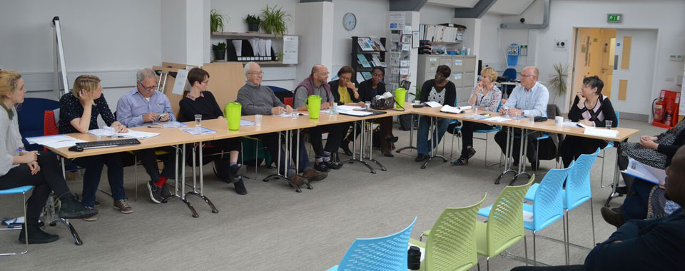mosaic clubhouse board of trustees, mosaic clubhouse governance, lambeth mental health service,