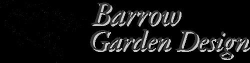 Barrow Garden Design logo