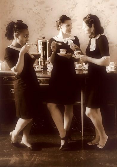 Tea-Starlets