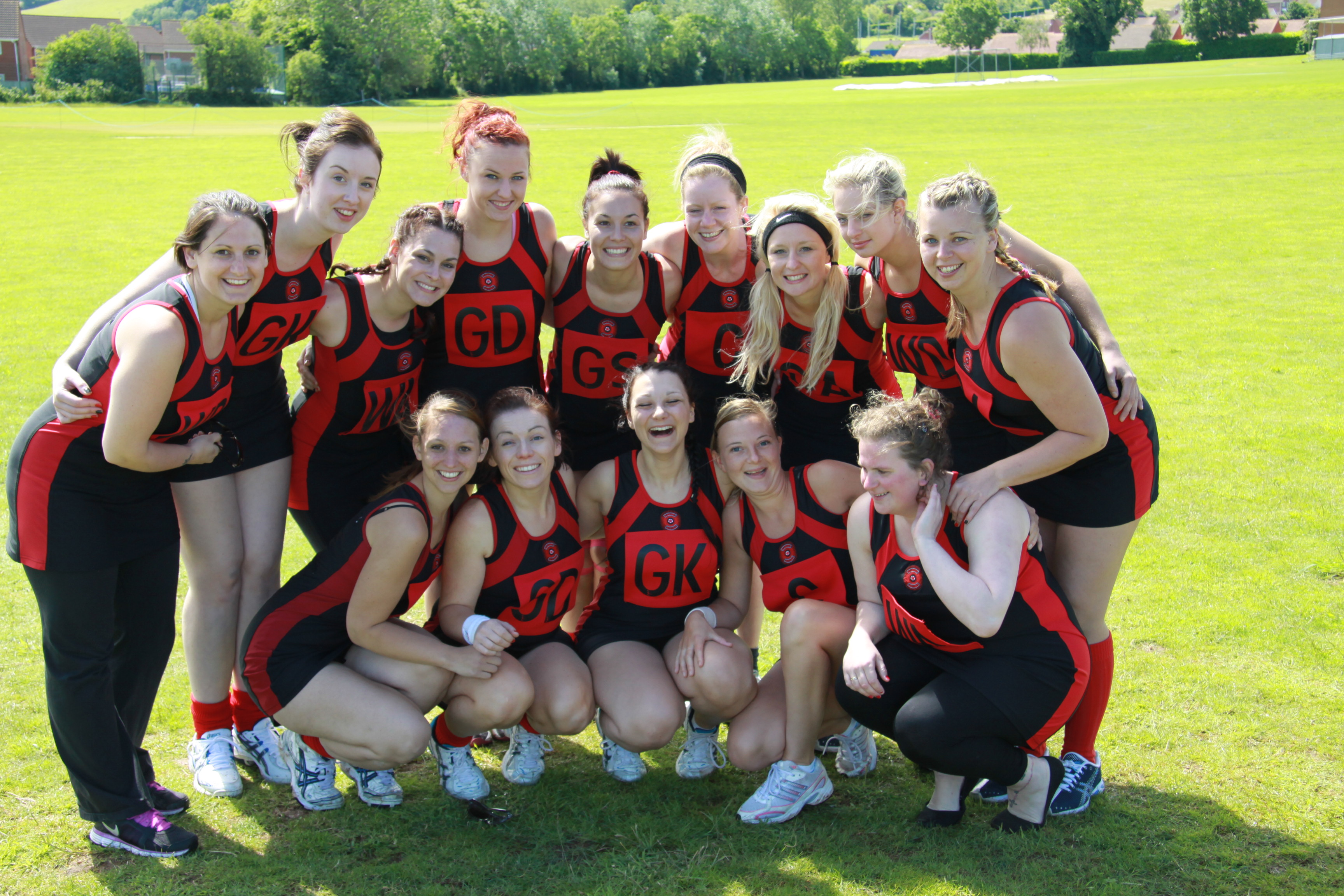 Welcome To 2020 SCI Sports Netball Festivals : SCI Sports